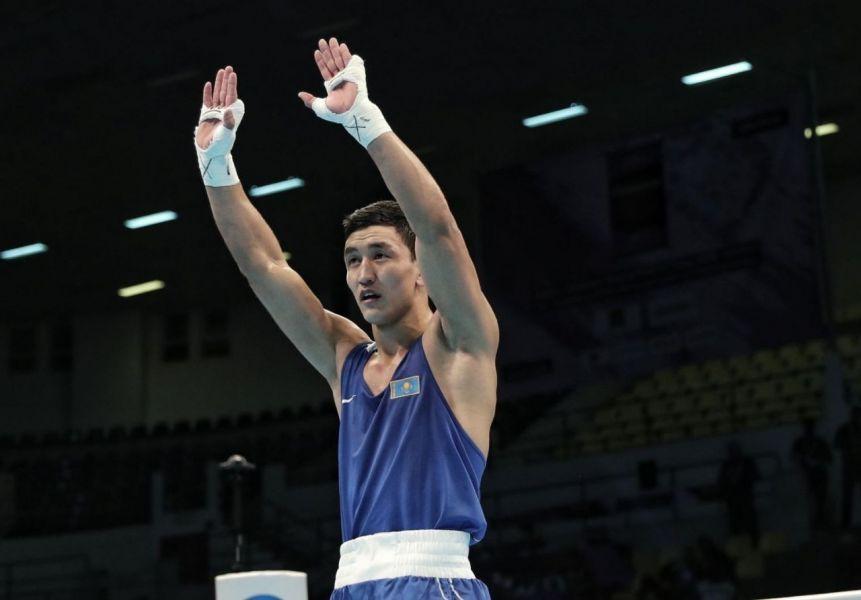 Олимпиадаға іріктеу: Төрт боксшымыз финалда