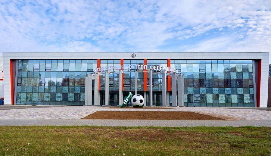 Қазақстан футбол федерациясы спорттық іс-шараларды тоқтатты