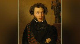 ХІХ ғасырдағы тырысқақ карантині Пушкин шығармашылығына қалай әсер етті?