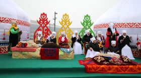 Мәшһүр-Жүсіп Көпеевтің наурыз жайлы жазғандары