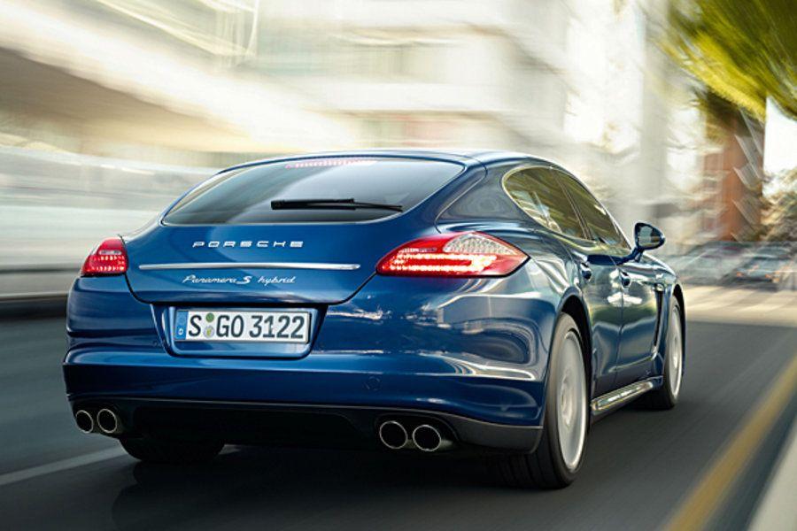 Porsche компаниясының тарихы