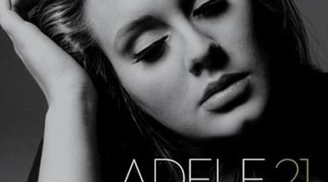 Адель альбомының 10 миллион данасын сатты
