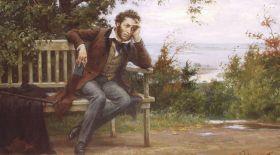 Болдинодағы күз: Пушкин, карантин, той