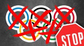 Өтпей қалған Олимпиадалар