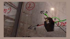 Америкалық мұғалім геометрия сабағын Half Life: Alyx ойынымен өтті