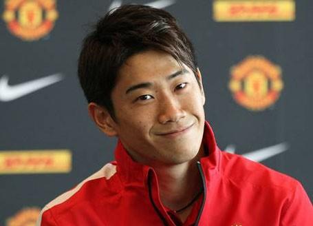 Ли Кын Хо Азияның үздік футболшысы