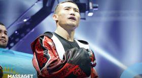 Қанат Ислам танымал мексикалық боксшымен жұдырықтасады