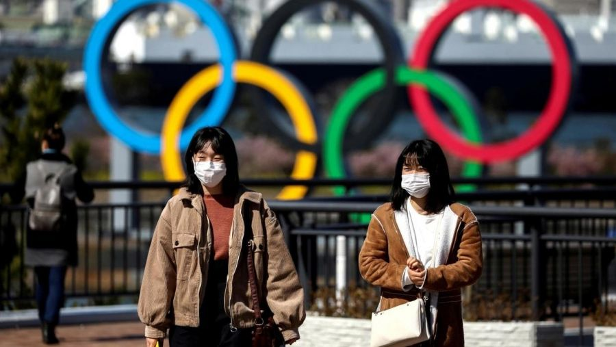 Токио Олимпиадасының жаңа мерзімі бекітілді