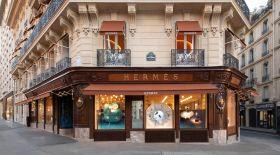 Hermès коронавируспен күреске €20 миллион бөлді