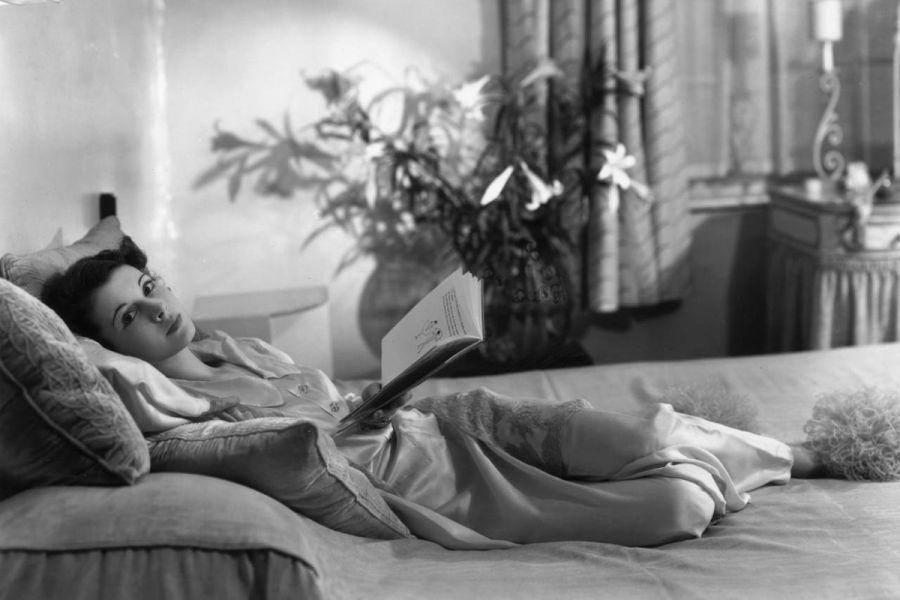 Голливуд аңызы Вивьен Ли туралы жаңа фильм шығады