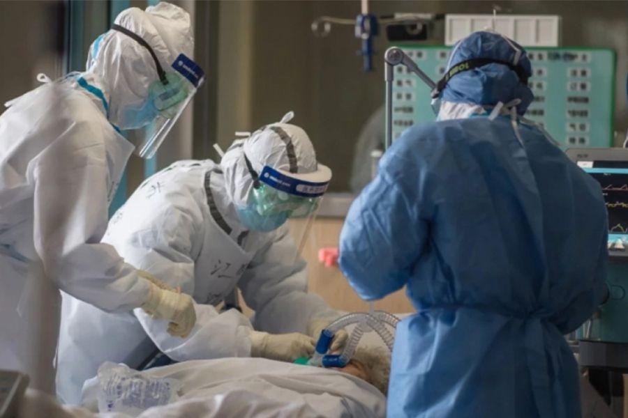 Қазақстанда коронавирус жұқтырғандар саны 600-ден асты