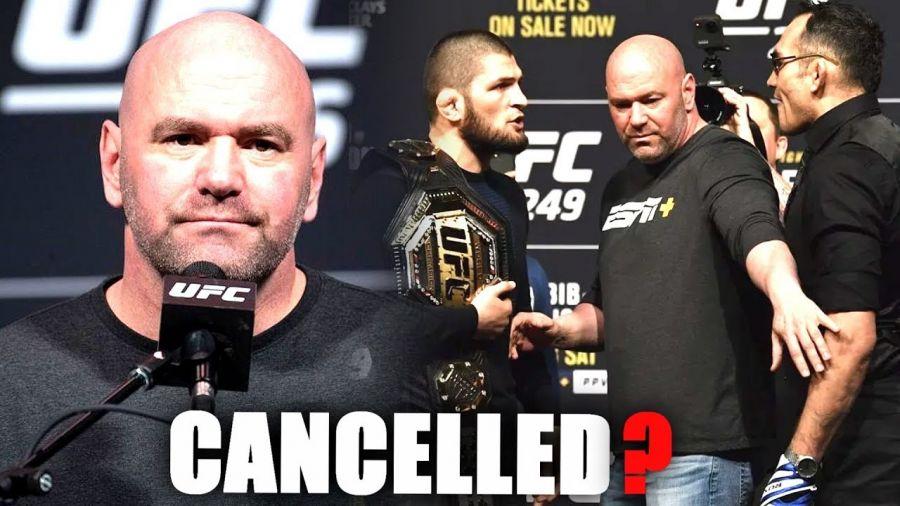 UFC 249 турнирі қайда өтеді? Хабибтің орнына кім шығады?