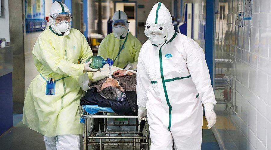 Қазақстанда коронавирус жұқтырғандар саны 764-ке жетті