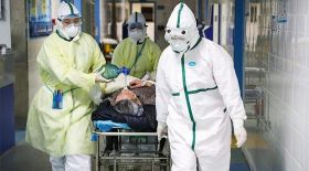 Алматы қаласында коронавирус індетінен бір науқас көз жұмды