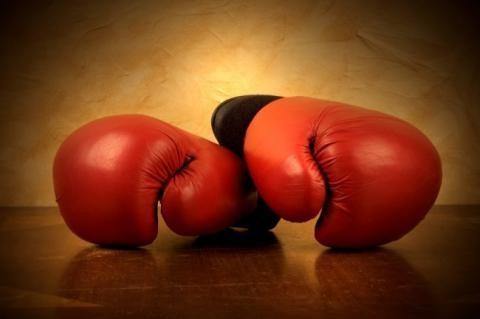 Астанада ересектер арасында бокстан Қазақстан чемпионаты аяқталды
