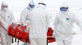 Қазақстанда тағы 29 адам коронавирус жұқтырды