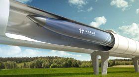 Нидерланд Еуропаның бес қаласын Hyperloop желісі арқылы байланыстырады