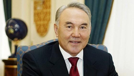 Бүгін - Қазақстанның Тұңғыш Президенті күні