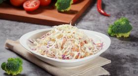 Топ-5: Жас қырыққабаттан жасалатын салаттар