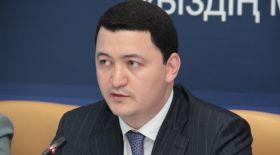 Бұрынғы денсаулық сақтау вице-министрі Камалжан Надыров коронавирусқа шалдықты