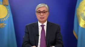 Қасым-Жомарт Тоқаев қазақстандықтарды Рамазан айының басталуымен құттықтады