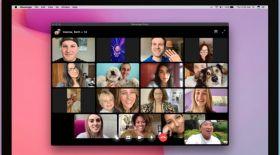 Facebook видеоконференцияға арналған Messenger Rooms сервисін таныстырды