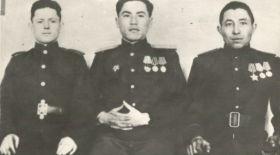 Кәкімжан Қазыбаев. Қошқарбаевтің взводы #3