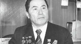 Кәкімжан Қазыбаев. Рахымжанның ерлігі #4
