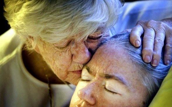 Эдуард О'Бара 42 жыл бойы жан сақтау бөлімінің кереуетіне таңылды