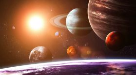 Галактикамыздағы ең қызықты 10 ғаламшар #1