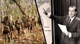 Вьетнам соғысы: АҚШ-тың КСРО-дан жеңілуі