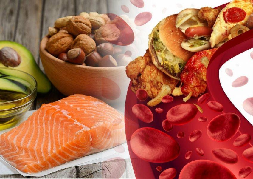 Холестериннен қалай сақтанамыз?