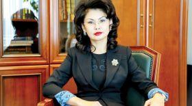Аида Балаева Ақпарат және қоғамдық даму министрі болып тағайындалды