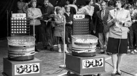 КСРО. Қазынаны толтыру амалы: Лотерея тарихы