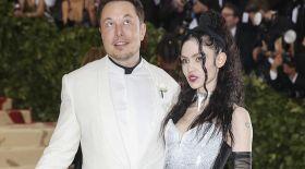 Илон Маск әке атанды