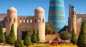 Өзбекстан: көліктің көбі – ақ