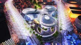 Дубайдағы EXPO 2020 бір жылға кейінге қалдырылды