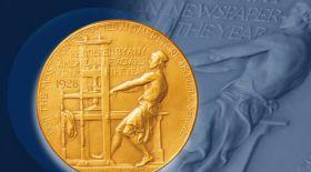 Пулитцер премиясы алғаш рет подкастқа берілді