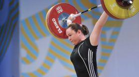 Қазақстандық Олимпиада жүлдегері спорттан шететілді
