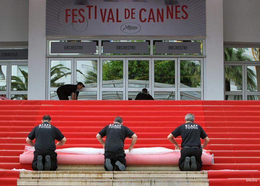 Биыл Канн кинофестивалі өтпейтін болды