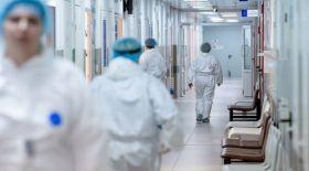 Нұр-Сұлтанда 2 мыңға жуық медицина қызметкері жалақысына үстемақы алды