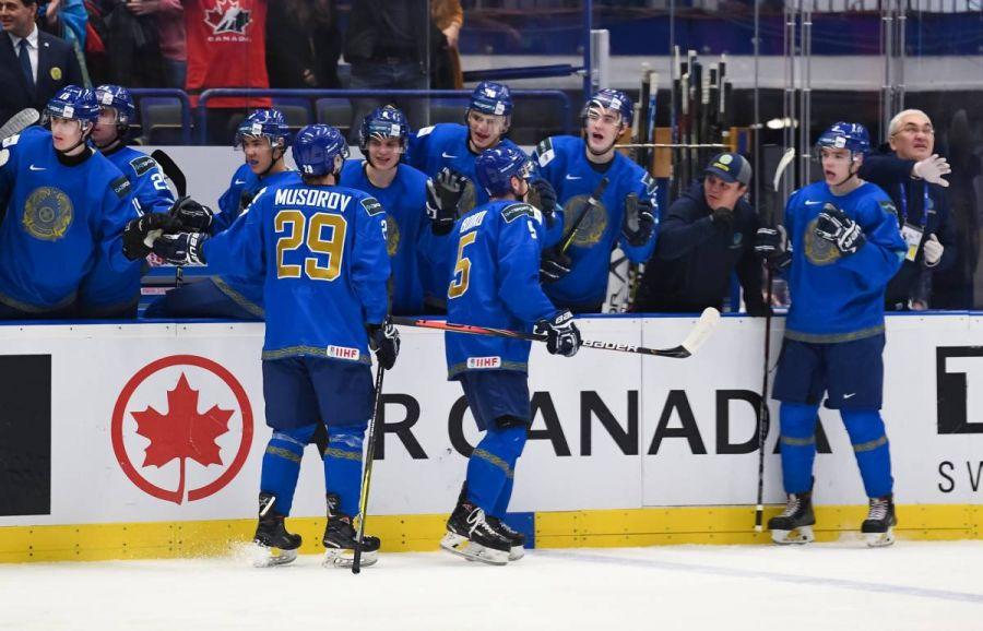 Хоккейден Қазақстанның әлем чемпионатындағы қарсыластары анықталды