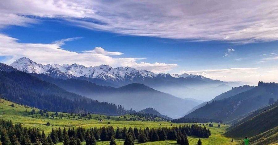 Қазақстанның географиялық аймақтары мен топонимдік атаулары