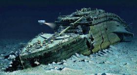 АҚШ соты алғаш рет Титаник корпусын ашуға рұқсат берді