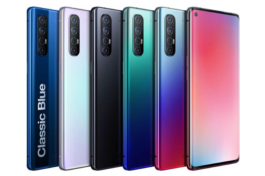 2020 жылдың көктеміндегі арзан ТОП-10 смартфон