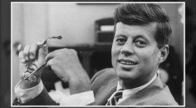 Джон Кеннедидің бизнес туралы 13 ойы
