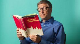 Билл Гейтс жазда оқуға ұсынған 5 кітап