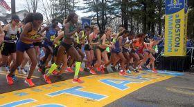 124 жылдық тарихы бар марафон алғаш рет тоқтатылды