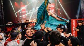 Жалғас Жұмағұлов UFC-дегі алғашқы жекпе-жегін қашан өткізеді?