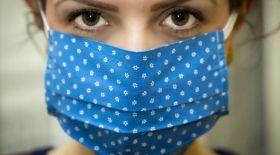 7 кеңес: медициналық маска бөртпе туындатпас үшін